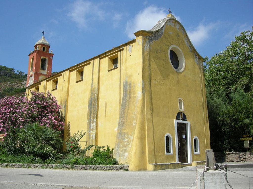 Santa Maria Assunta (Isola Capraia)